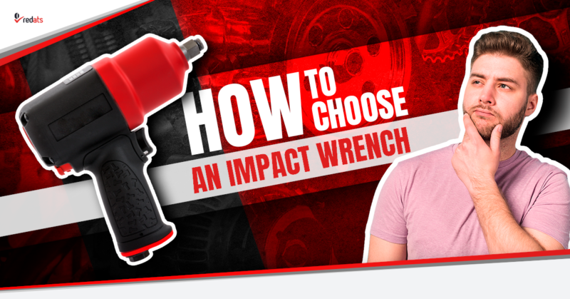 how to choose impact wrench