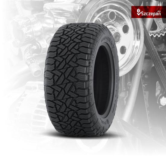 tyre consumables
