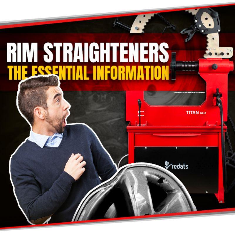 rim straighteners