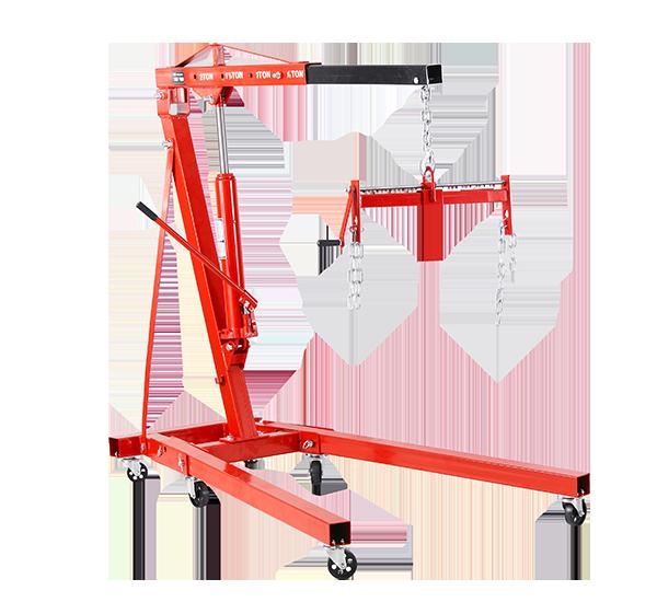 Workshop lifts