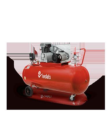 Compressors and pneumatics
