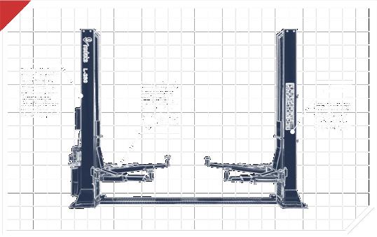 REDATS equipment